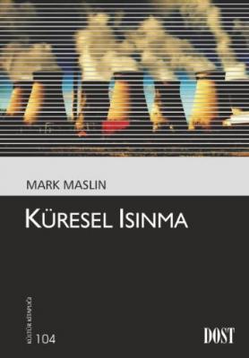 Kültür Kitaplığı 104 Küresel Isınma