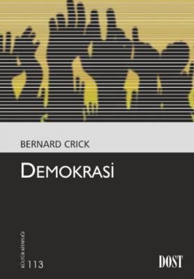 Kültür Kitaplığı 113 Demokrasi