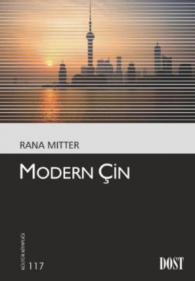 Kültür Kitaplığı 117 Modern Çin