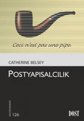 Kültür Kitaplığı 126 Postyapısalcılık