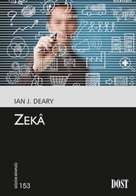 Kültür Kitaplığı 153 Zeka