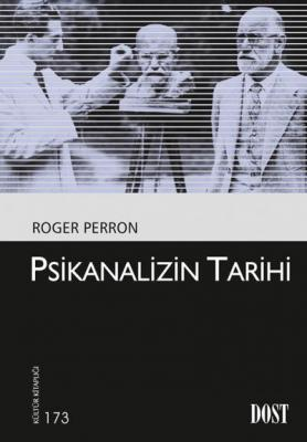 Kültür Kitaplığı 173 Psikanalizin Tarihi