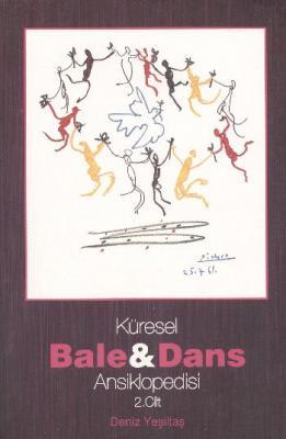 Küresel Bale Dans Ansiklopedisi-2