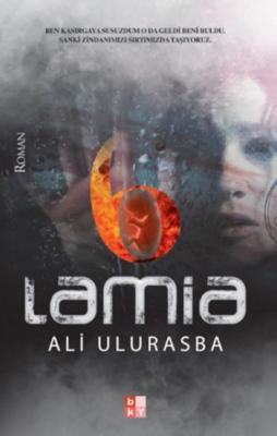 Lamia,Ali Ulurasba