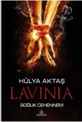 Lavinia– Soğuk Cehennem (Ciltli)