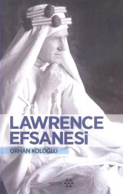 Lawrence Efsanesi