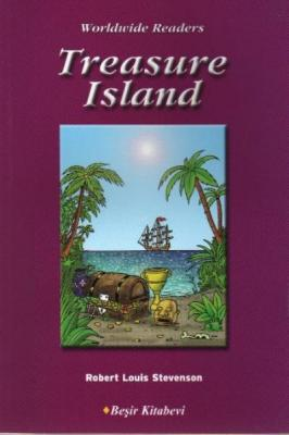 Treasure Island,Robert Louis Stevenson