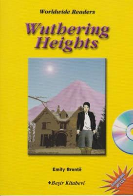 Level-6: Wuthering Heights (Audio CD'li)