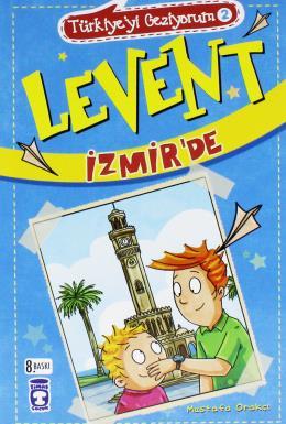 Levent İzmir'de