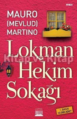 Lokman Hekim Sokağı Mauro (Mevlud) Martino
