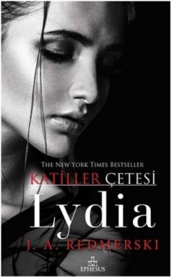 Lydia Katiller Çetesi- CİLTLİ