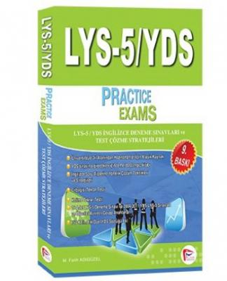 LYS 5 YDS Practice Exams