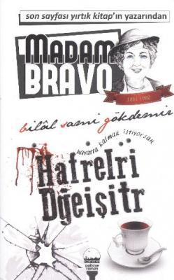 Madam Bravo