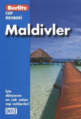 Maldivler Cep Rehberi
