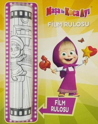 Maşa İle Koca Ayı Film Rulosu