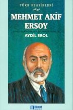 Mehmet Akif Ersoy Aydil Erol