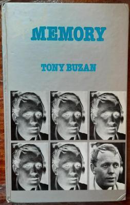 Speed Memory Tony Buzan