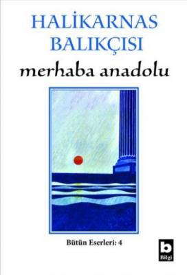 Merhaba Anadolu