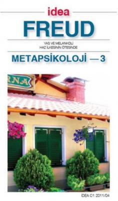 Metapsikoloji-3 (Cep Boy)