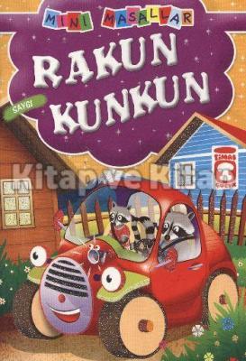 Mini Masallar - Rakun Kunkun