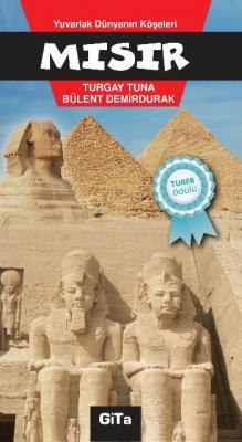 Mısır Yuvarlak Dünyanın Köşeleri