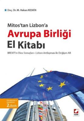 Mitos'tan Lizbon'aAvrupa Birliği El Kitabı