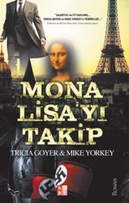 Mona Lisayı Takip