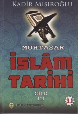 Muhtasar İslam Tarihi 3 Cild Takım