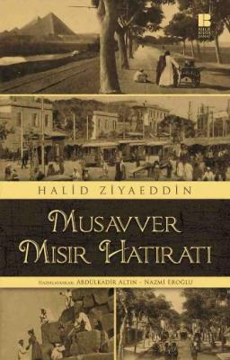 Musavver Mısır Hatıratı