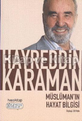 Müslüman'ın Hayat Bilgisi