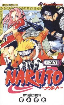 Naruto 02 En Kötü Müşteri