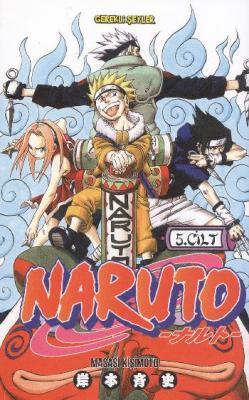 Naruto 05 Düellocular