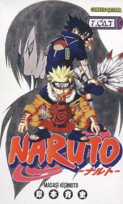 Naruto 07 Gidilmesi Gereken Yol