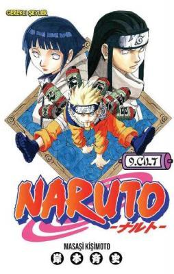 Naruto 09 Neji Ve Hinata