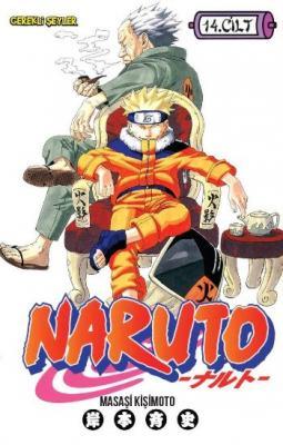 Naruto 14 Hokageye Karşı Hokage