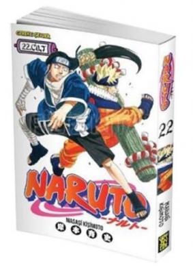 Naruto 22 Reenkarnasyon