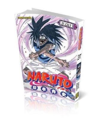 Naruto 27 Ayrılık Günü