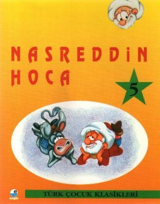 Nasreddin Hoca-5
