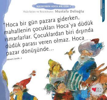 Nasreddin Hoca Bir Gün-3