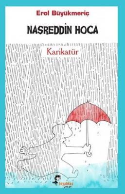 Nasreddin Hoca -Karikatür