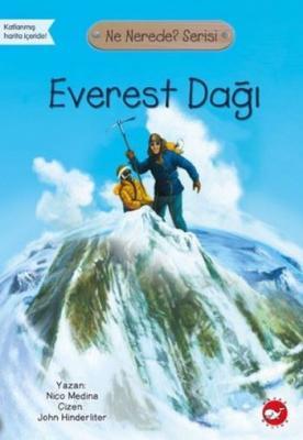 Ne Nerede Serisi-Everest Dağı