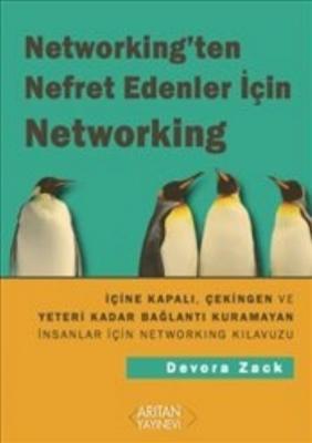 Networkingden Nefret Edenler İçin Networking