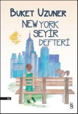 New York Seyir Defteri