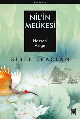 Nil'in Melikesi Sibel Eraslan