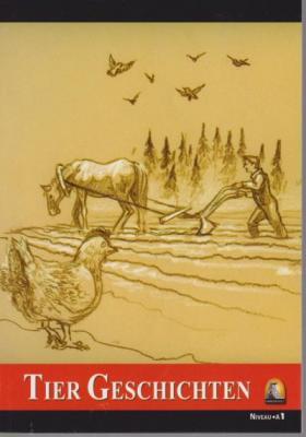 Niveau-1: Tier Geschichten