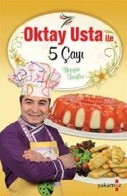 Oktay Usta ile 5 Çayı - Ciltli