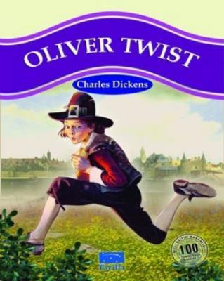 Oliver Twist 100 Temel Eser-1.Kademe