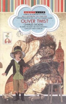 Oliver Twist - Nostaljik Dünya Klasikleri