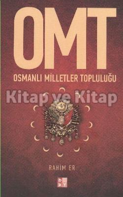 OMT Osmanlı Milletler Topluluğu