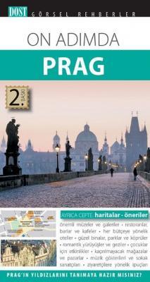 On Adımda - Prag,Kolektif